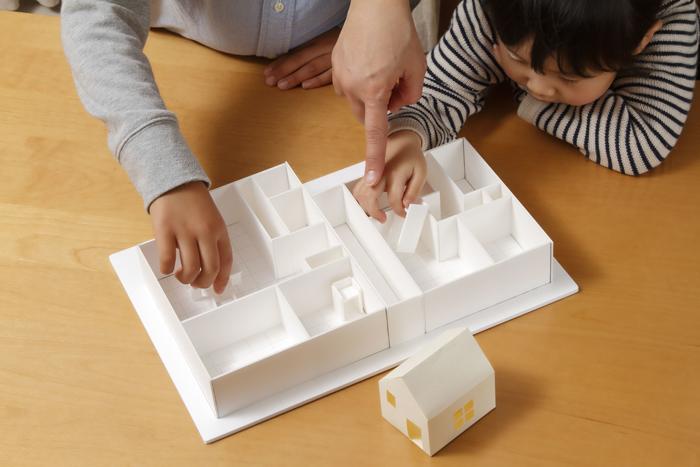 子ども部屋の間取りはどのようにしたら良いのか?